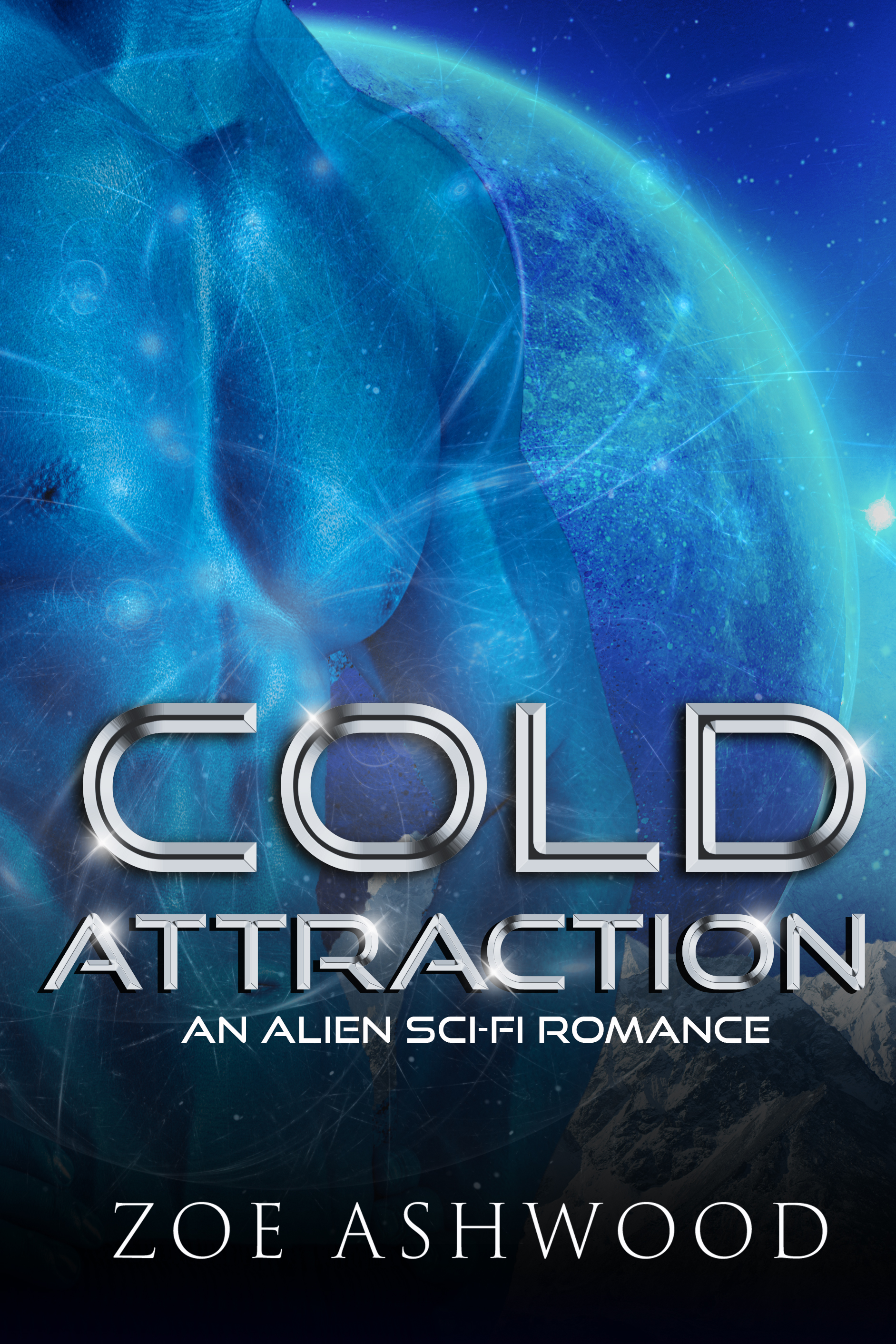 Cold Attraction by Zoe Ashwood