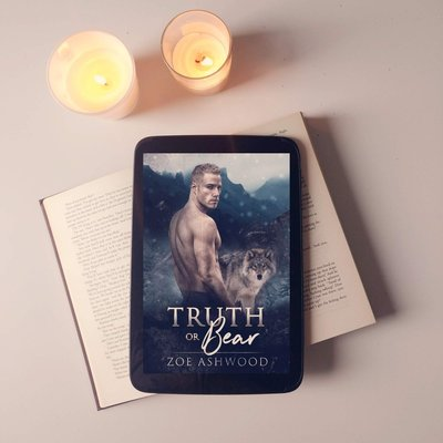 Truth or Bear is LIVE + GIVEAWAY