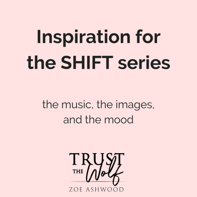 Shift Series Inspiration