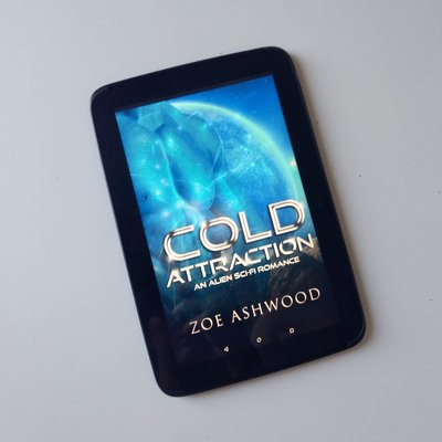 Cold Attraction is Out Now