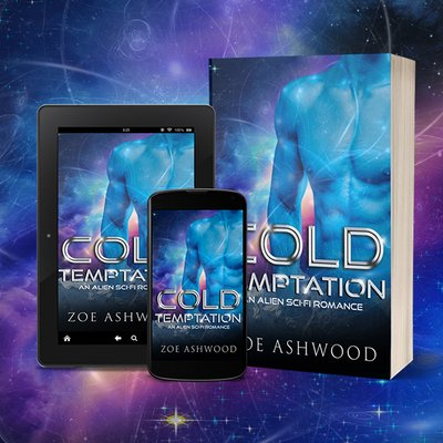 Cold Temptation Cover Reveal